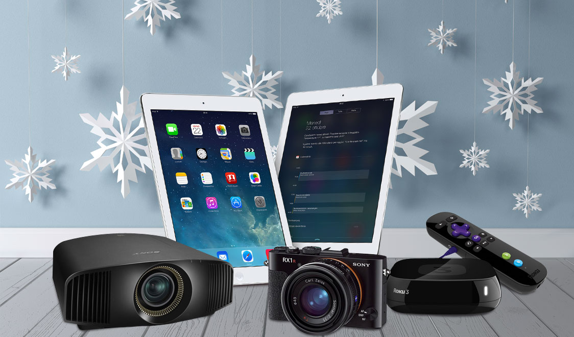 Photo of 5 Awesome Gadget Gift Ideas This Holiday Season