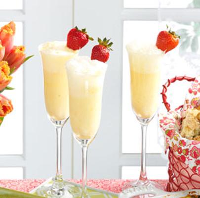Creamsicle Mimosa