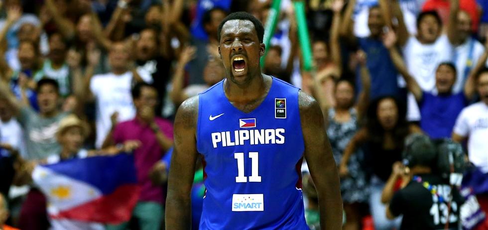 Andray Blatche. Photo from FIBA.