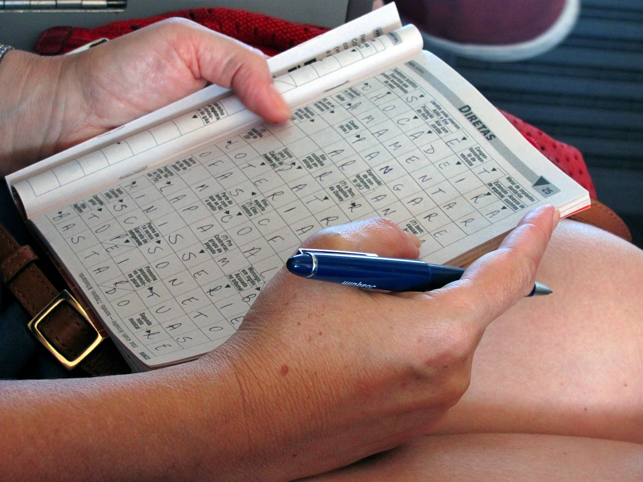 crossword-puzzle-for-memory