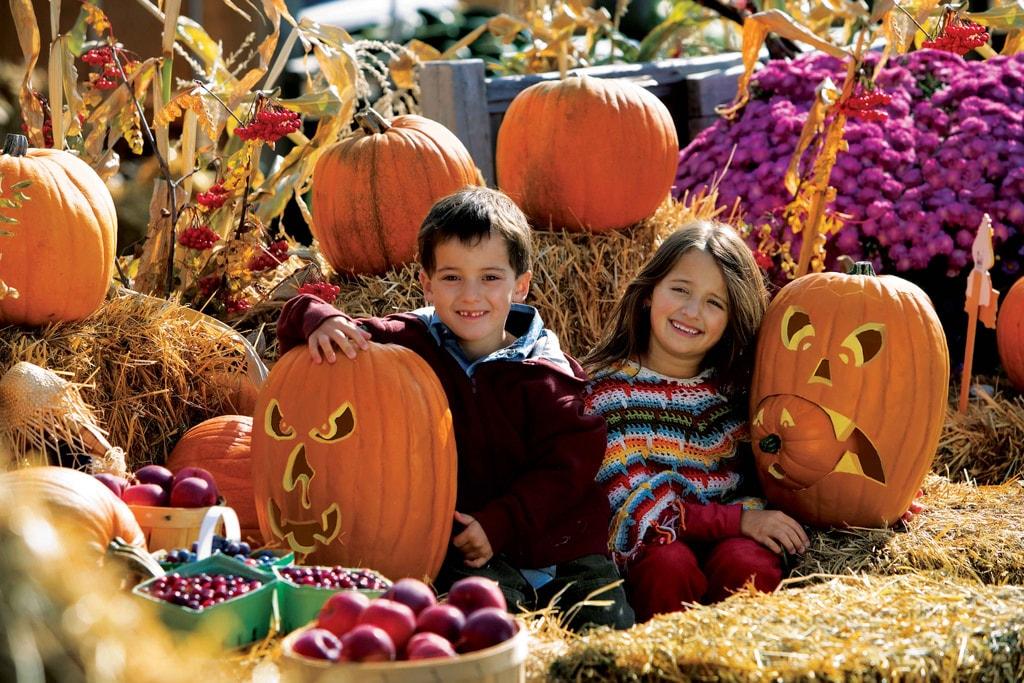 halloween fun family