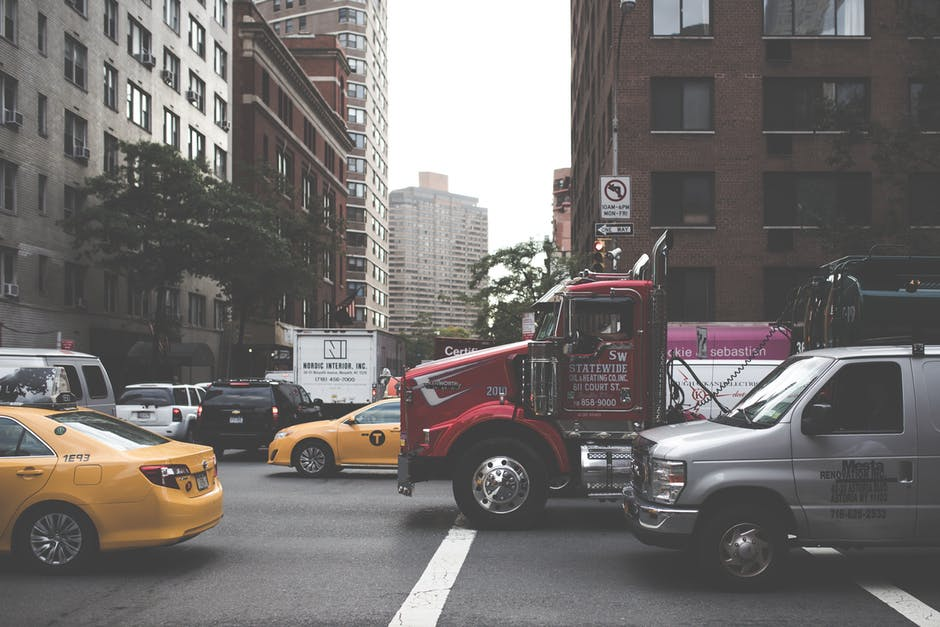 Photo of Common Causes of Truck Accidents