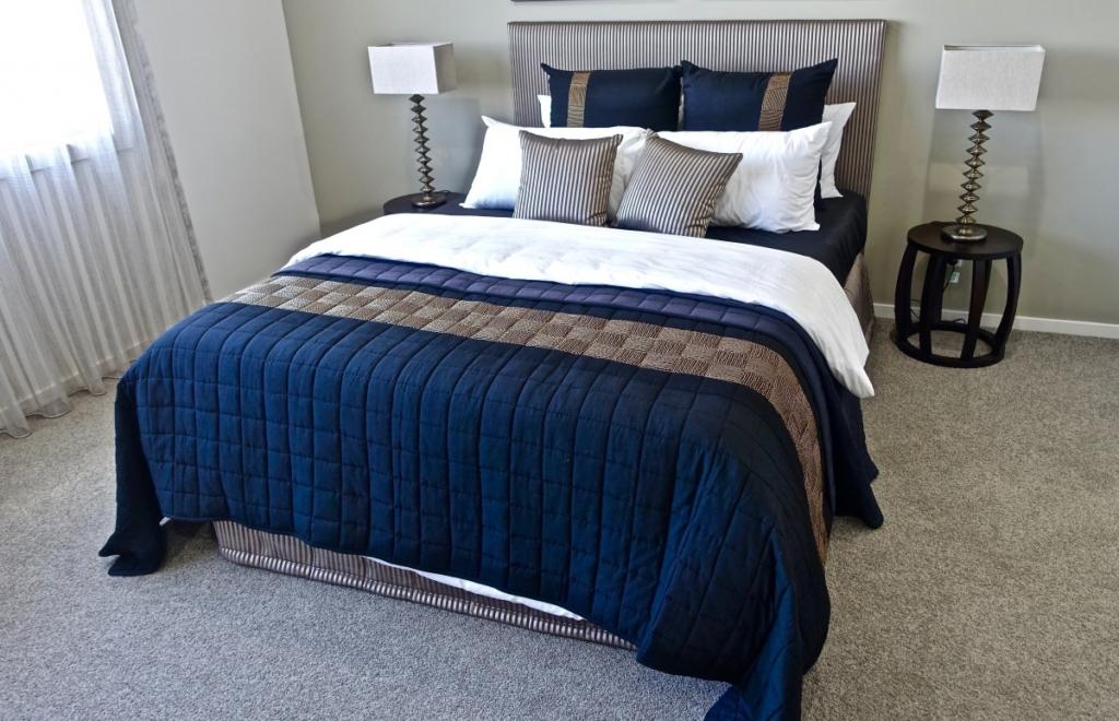 Homey - Guest Bedroom