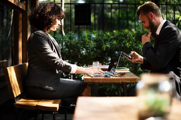 communication - workplace