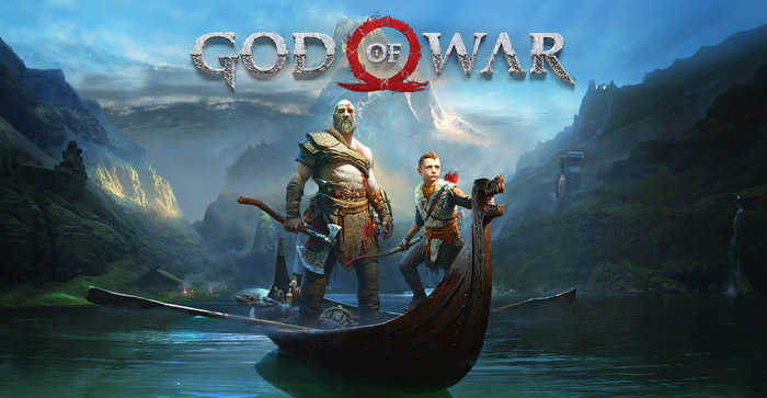 Get Ready for the Limited Edition God of War PS4 Pro Soon!