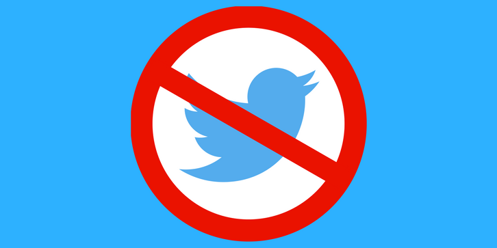 Twitter Users Rejoices as Twitter Suspended A List of Tweetdeckers