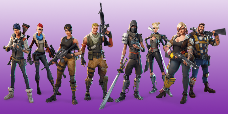 Photo of 5 Types of People You Will Definitely Meet in Fortnite